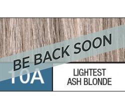 10-A LIGHTEST ASH BLONDE