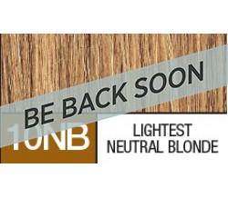 10NB  LIGHTEST NEUTRAL BLONDE