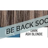 6A  DARK ASH BLONDE..