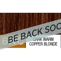 6WC  DARK WARM COPPER BLO..