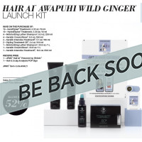 AWAPUHI WILD GINGER HAIR ..