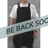 BARBER STRONG APRON..