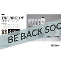 THE BEST OF THE COLOR KIT..