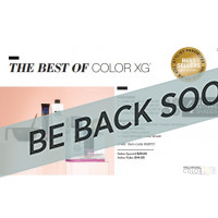 THE BEST OF COLOR XG KIT..