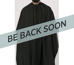BARBER STRONG CAPE