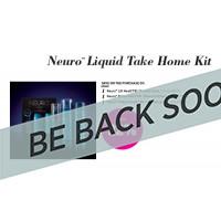 NEURO LIQUID TAKE HOME KI..