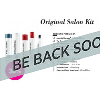 2020 ORIGINAL SALON START..