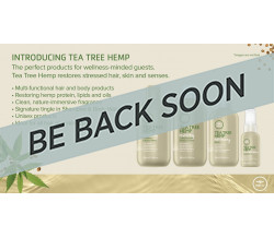 TEA TREE HEMP STYLIST KIT