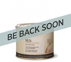Rica Milk Liposoluble Wax 396ml