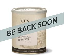 Rica Pearl Liposoluble Wax 800ml