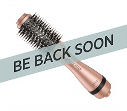 2 SUTRA BLOWOUT BRUSH ROSE GOLD
