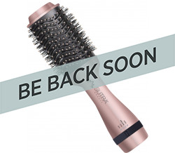 SUTRA BLOWOUT BRUSH ROSE GOLD