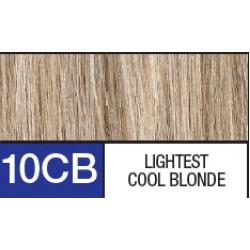 10CB  LIGHTEST COOL BLON..