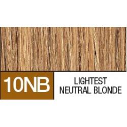 10NB  LIGHTEST NEUTRAL BL..