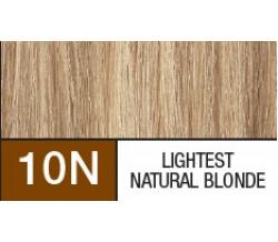 10N  LIGHTEST NATURAL BLONDE