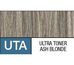 ULTRA TONER ASH BLONDE