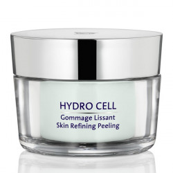 Hydro Cell Skin Refining ..