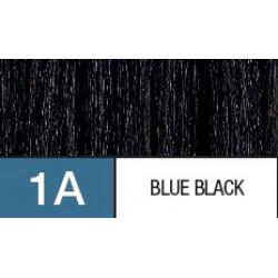 1A BLUE BLACK..