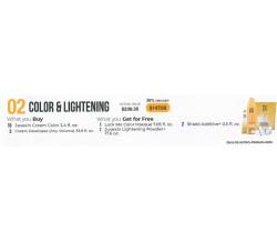 GK 2021 Color & Lightening Intro