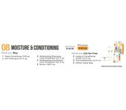 GK 2020 INTRO # 8 MOISTURE & CONDITION