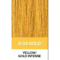 XG Color 33 Gold Intensif..
