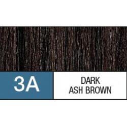 3A  DARK ASH BROWN..