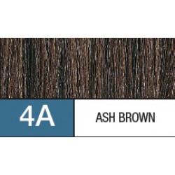 4A  ASH BROWN..