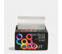 FRAMAR POP UP FOIL STAR STRUCK 500ct