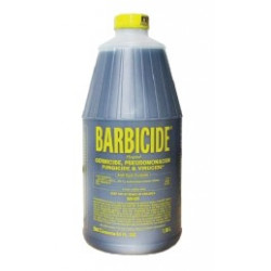 BARBICIDE 64 oz..