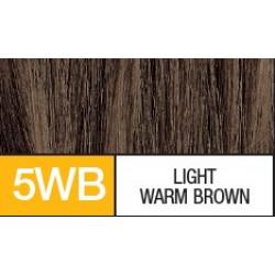 5WB  LIGHT WARM BROWN..