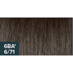 XG COLOR 6BA (BROWN ASH)..