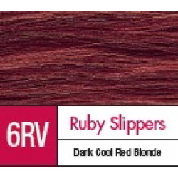 D6RV RUBY SLIPPERS..