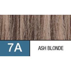 7A ASH BLONDE..