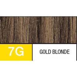 7G  GOLD BLONDE..