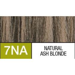 7NA  NATURAL ASH BLONDE..