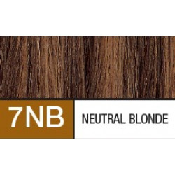 7NB  NEUTRAL BLONDE..