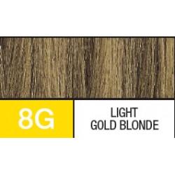 8G LIGHT GOLD BLONDE..