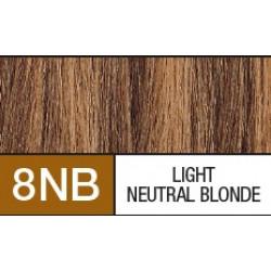 8NB  LIGHT NEUTRAL BLONDE..