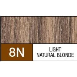 8N LIGHT NATURAL BLONDE..