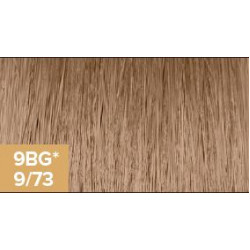 XG COLOR 9BG (BROWN GOLD)..