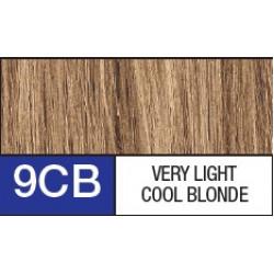 9CB   VERY LIGHT COOL BLO..