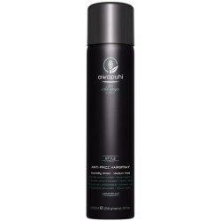 ANTI FRIZZ HAIRSPRAY 9.1 ..