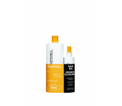 J.A. BABY DON'T CRY DUO W TAMING SPRAY