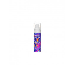AMIKA BUST YOUR BRASS VIOLET LEAVE-IN TREAMTMENT FOAM 1oz