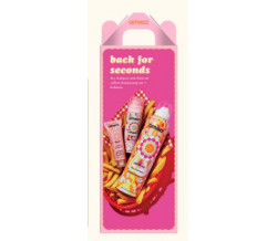 AMIKA BACK FOR SECONDS GIFT SET