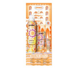 AMK BROOKLYN HUSTLE GIFT SET