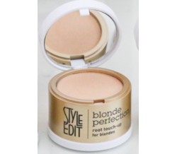 SE ROOT TU POWDER MED. BLONDE