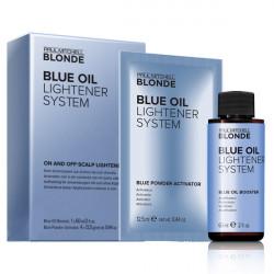 PM BLUE OIL LIGHTENER SYS..