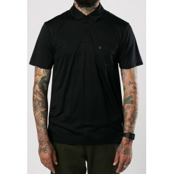 BARBER STRONG POLO SHIRT..
