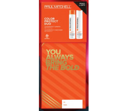 BRING THE BOLD COLOR CARE GIFT SET